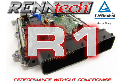 RENNtech R1 Pkg for Mercedes-Benz GL63 AMG X166