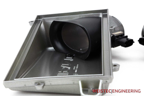 Weistec Engineering Mercedes Benz M156 ROW Airbox Set