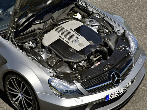 RENNtech R2 Performance Package for Mercedes-Benz SL65 AMG Black Series
