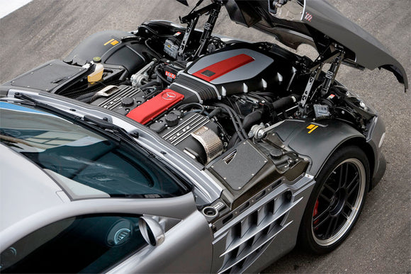 R1 Performance Package for SLR McLaren C199- 722 HP / 715 LB/FT