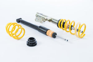 ST Coilovers ST X galvanized steel (with fixed damping) For Mercedes Benz A Class W176