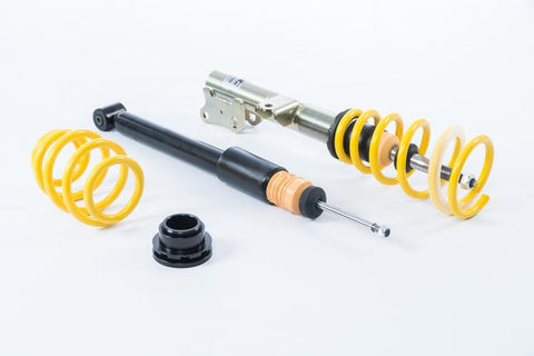 ST Coilovers ST X galvanized steel (with fixed damping) For Mercedes Benz C Class W203