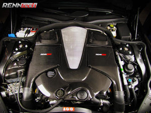 RENNtech R1 Performance Package for Mercedes Benz S 600 W220
