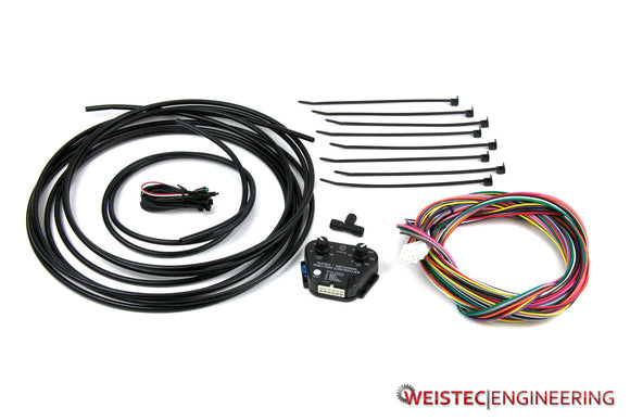 Weistec Engineering Mercedes Benz Water-Methanol Injection System, M275-M279