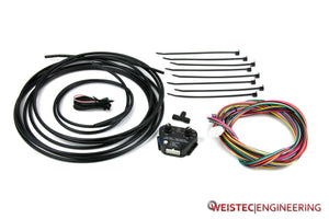 Weistec Engineering Mercedes Benz Water-Methanol Injection System, M133