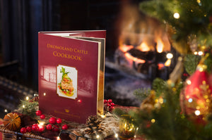 Dromoland Castle Cookbook