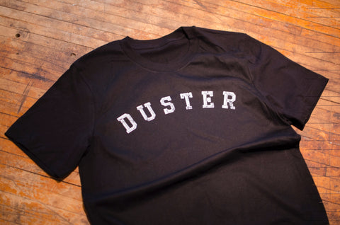 """Duster"" T-Shirt"