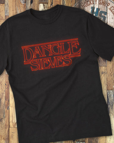 """Dangle Sieves"" T-Shirt"