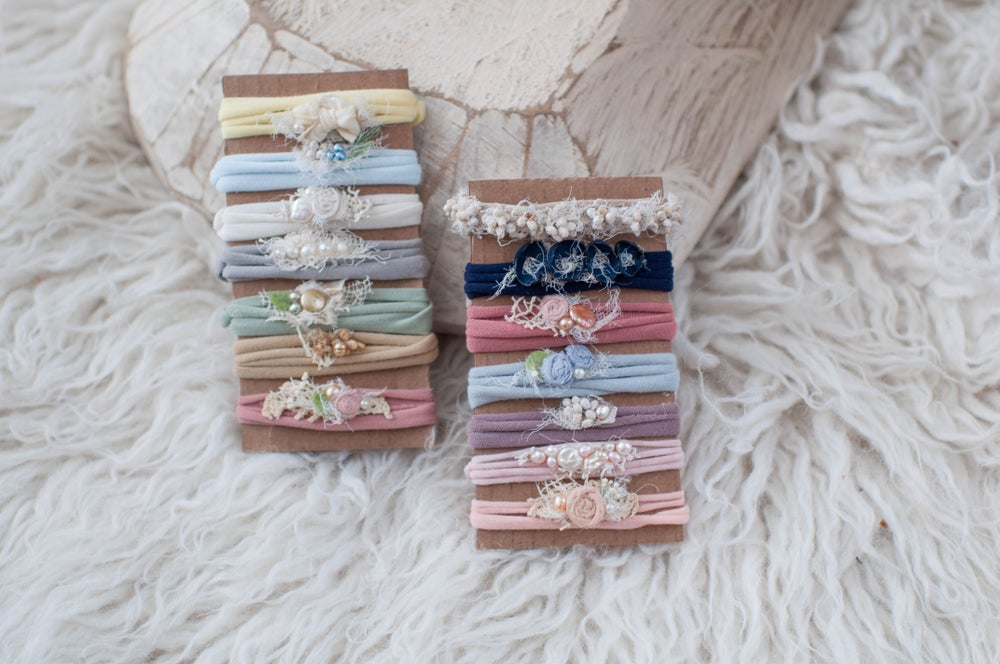 Dainty Headband Bundle