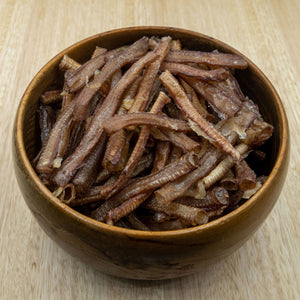 Duck Trachea - 50g - Give Paws
