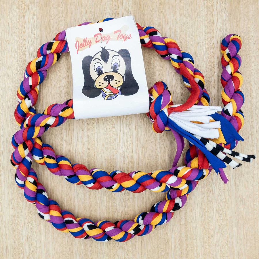 Long Bungee Rope - Give Paws