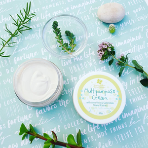 BABYSCENT NATURAL SKINCARE