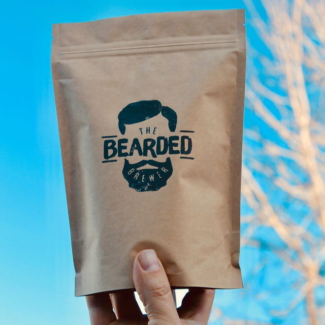BEARDED BREWER COFFEE