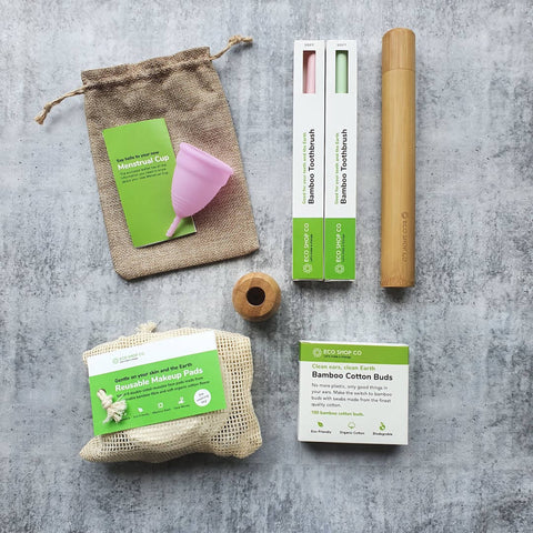 Eco Care Bundle | Gift | Free Shipping