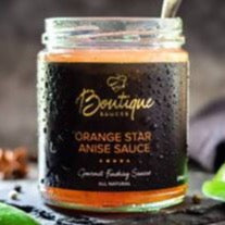 Orange Star Anise