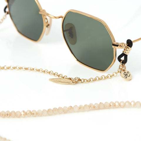 Bead It - Sunglass Chain by SUNNY CORDS