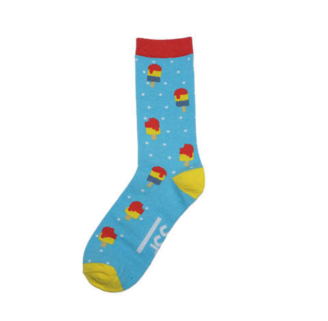 Paddle Pop Sock