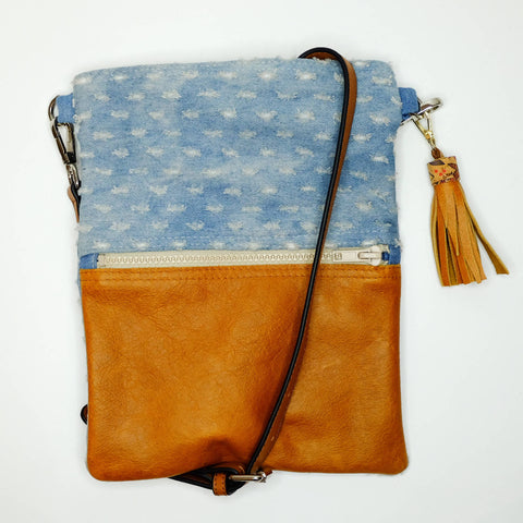 SPECKLES HIP BAG