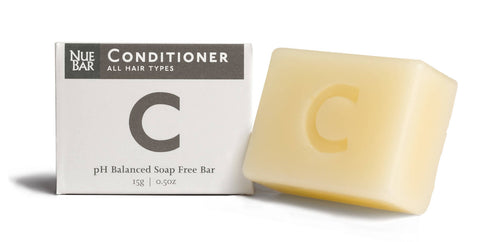 Mini conditioner all hair types, 15g