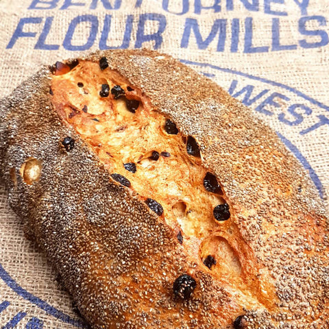 Sourdough Fig and Raisin - 780g