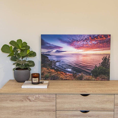 "20"" x 30"" Seacliff Bridge Canvas"