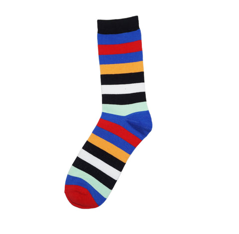 Classic Stripes Sock