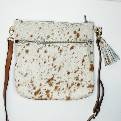 FRECKLE BUCKET BAG