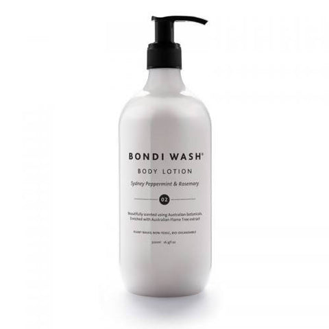 Bondi Wash Body Lotion