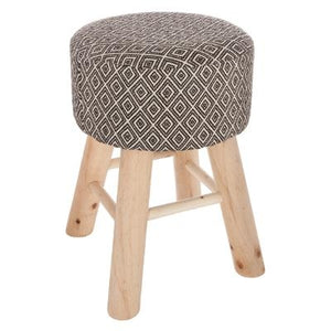 TABOURET INTERIEUR NOMADE ATMOSPHERA