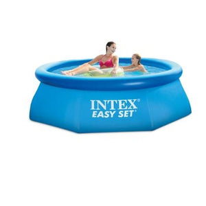 1-PISCINE AUTOPORTANTE  2.44X0.76 M INTEX