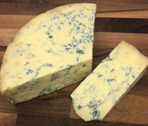 Blue Stilton (Hartington) 100g