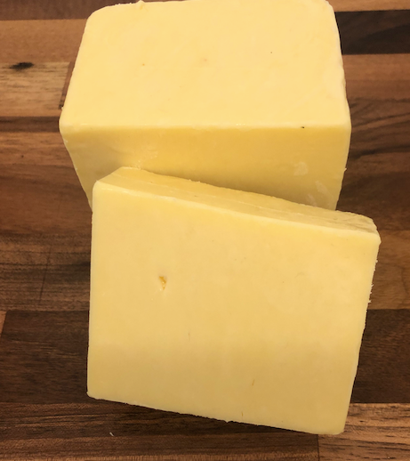 Mature White Cheddar 100g