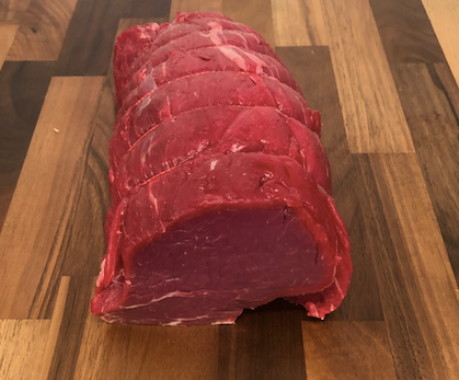 Fillet Steak 21 Day Matured