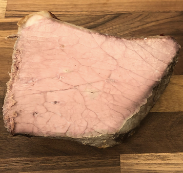 Roast Topside of Beef 100g appox 2-3 slices