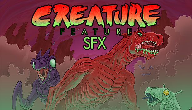 Creature Feature SFX