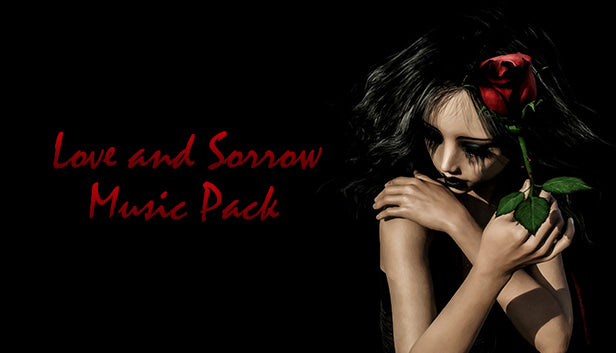 LOVE AND SORROW MUSIC PACK