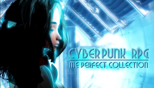 Cyberpunk RPG ME Perfect Collection