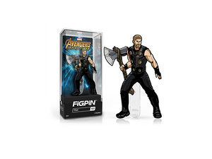 FiGPiN - Thor #137 (Avengers: Infinity War)