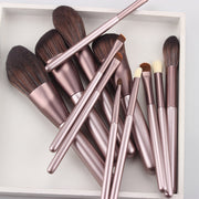 Makeup Brushes Beginner Full 12pcs Set