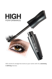 Double Thick Mascara