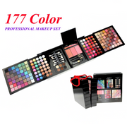 All-purpose Eyeshadow Blush Face Cosmetics Set