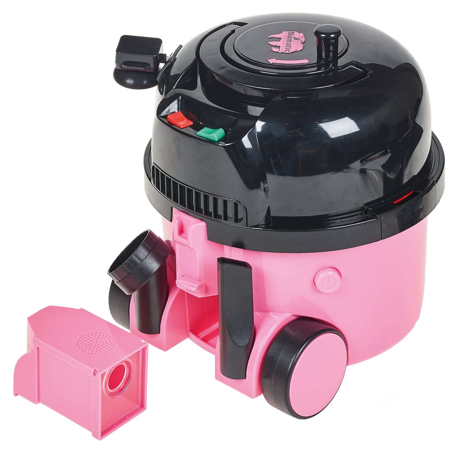 Toy Hetty Home