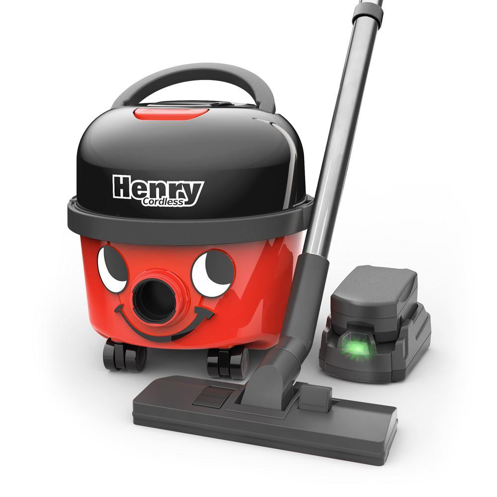 Henry Cordless