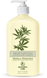 HEMP NATION® VANILLA PINEAPPLE