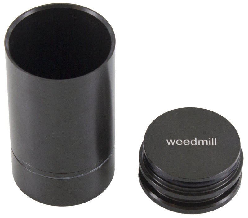 Weedmill Space Grey