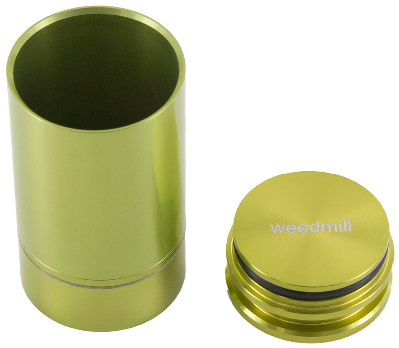 Weedmill GreenGold