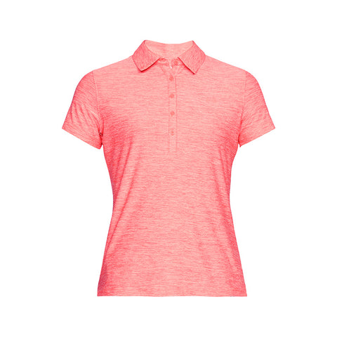 Zinger SS Polo Brilliance Rose