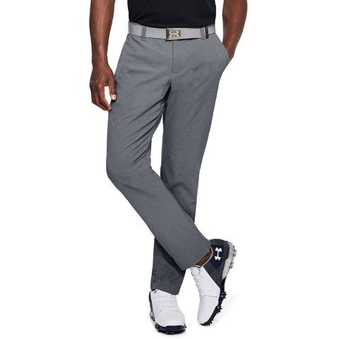 Showdown Vented Tapered Pants Zinc Gray Golf Pants