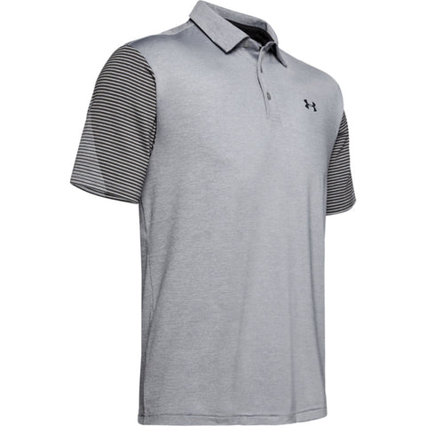 Playoff Polo 2.0-Steel /  / Black