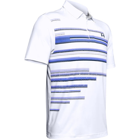 Playoff Polo 2.0-white / white / academy